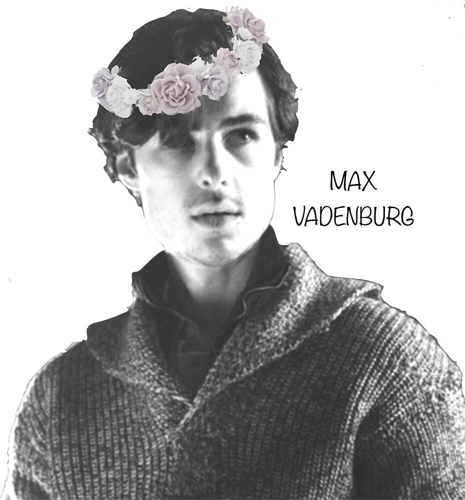 Max: The Book Thief by Jillian Higgins