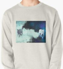 The Void Fox Pullover Sweatshirt