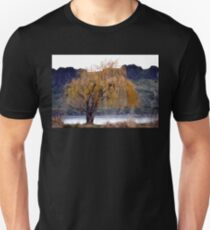 late fall tree T-Shirt
