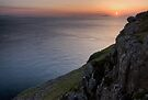 Neist Point, Isle of Skye, Scotalnd by Michael Treloar