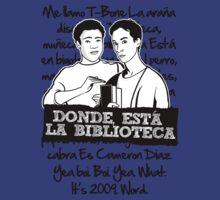 La Biblioteca | Community