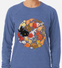 For The Love Of Goldfish Lightweight Sweatshirt
