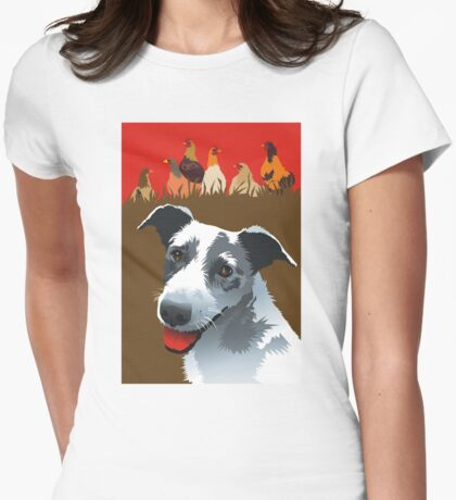 Clancy T-Shirt