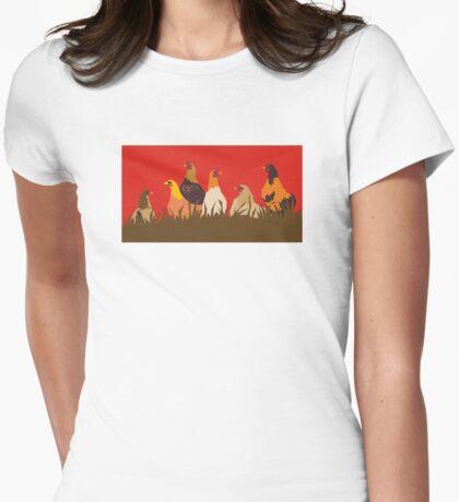 chooks T-Shirt
