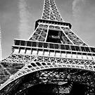 Eiffel Tower by Daniel Chang