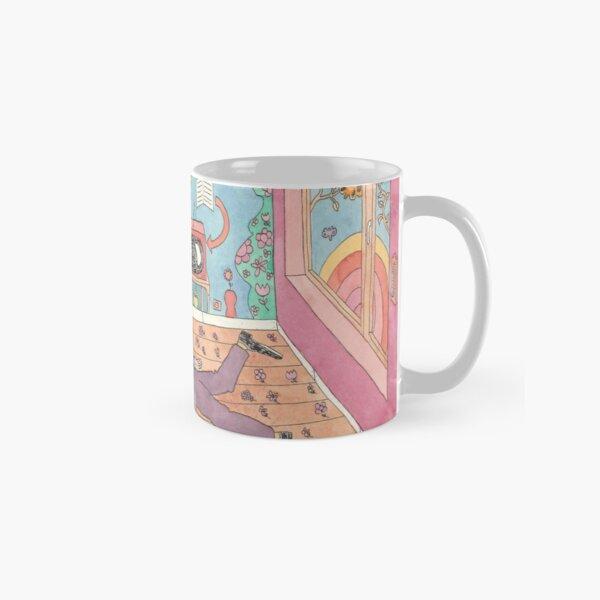 Tanoshi Classic Mug