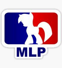 Major League Pony (MLP) - Twilight Sparkle Sticker