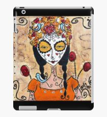 Paloma iPad Case/Skin