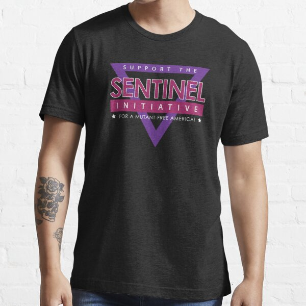 Support the Sentinel Initiative Essential T-Shirt
