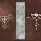 Magic Spellbook by Neuroillogic Design