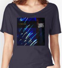 Impressum Artwork Women's Relaxed Fit T-Shirt