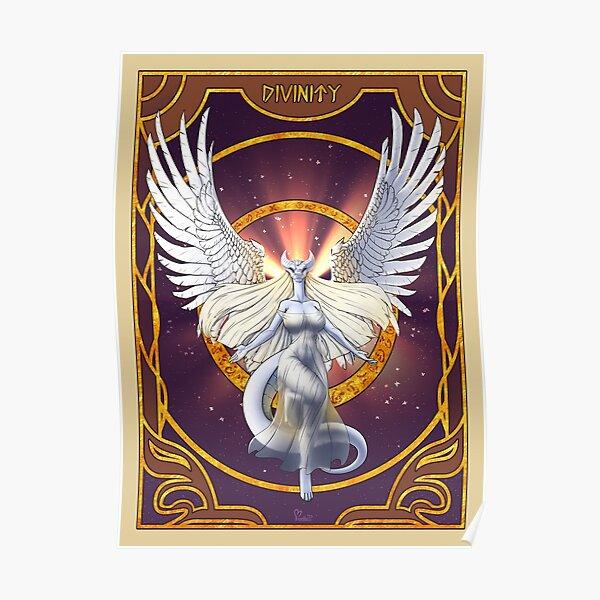 I - Divinity Poster