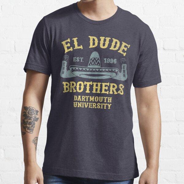 Peep Show - El Dude Brothers Essential T-Shirt