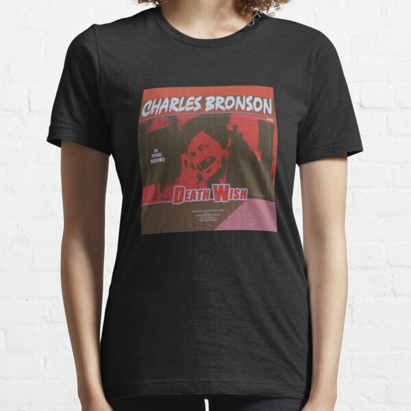 Our Charlie Essential T-Shirt