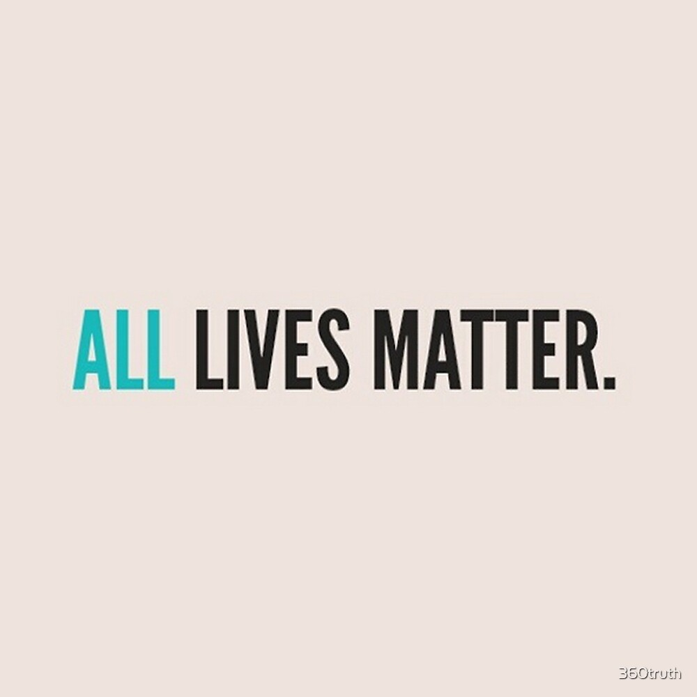 Everyone matters by 360truth