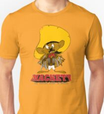 MACHETY - the fastest Blade in Mexico Unisex T-Shirt