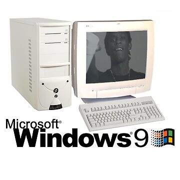 young thug windows 9 by DemHunneds