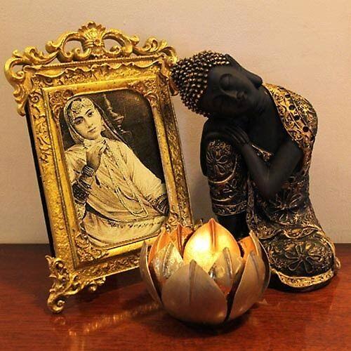 Buy Diwali Photo Frames Online by giftsbymeeta