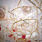 Little Golden Baskets by Lauren Neely