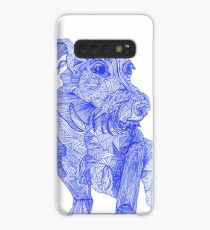 That must be a Chinese dragon dog;) Case/Skin for Samsung Galaxy