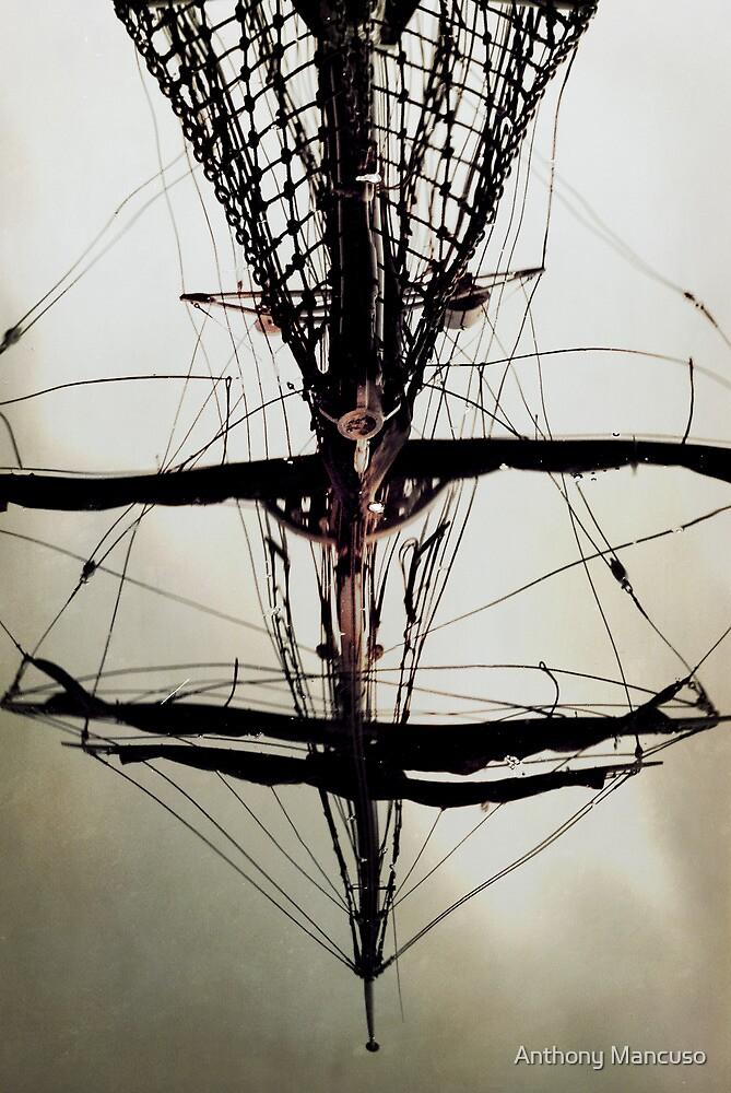 mutiny by Anthony Mancuso
