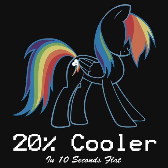 TShirtGifter presents: 20% Cooler