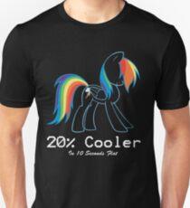 20% Cooler T-Shirt