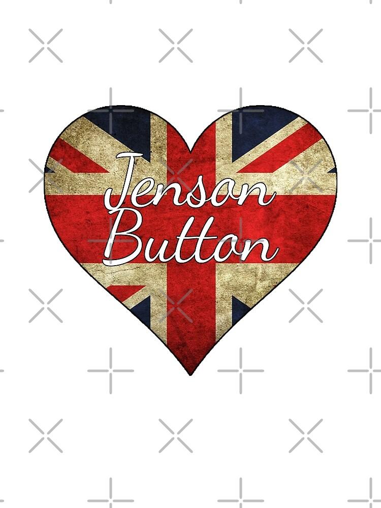 Jenson Button by ihartjoehart