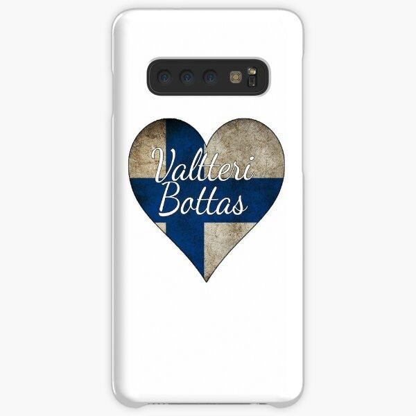 Valtteri Bottas Samsung Galaxy Snap Case
