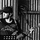 Da Bass by Tanya Rossi