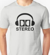 stereo - dolby T-Shirt