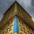 Orpheum Tower, Omaha by Tim Wright