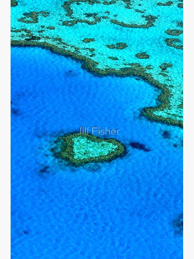 Heart Reef by jill2