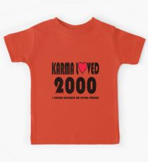 karma loved 2000 Kids Clothes