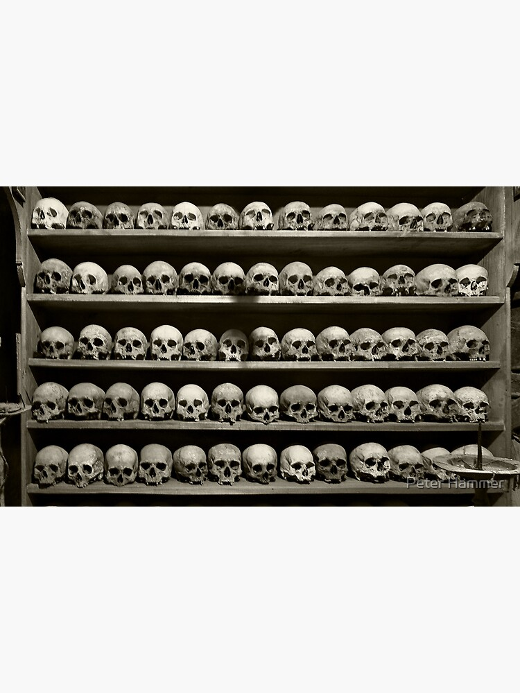 Skulls by PeterH