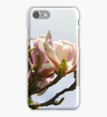 Magnolia iPhone Case/Skin