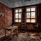 Janitor´s Room by MarkusWill
