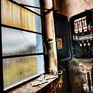 Fuses by MarkusWill
