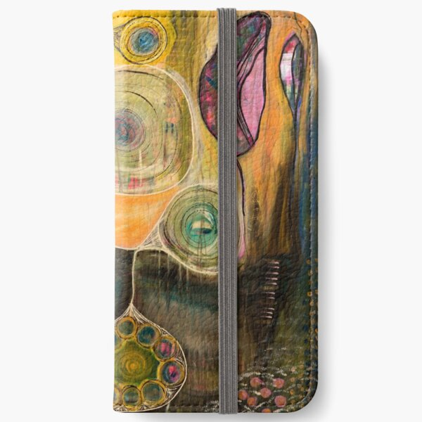 Pods against all odds iPhone Wallet