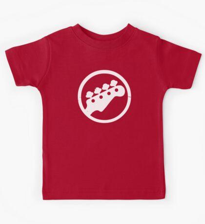 Scott Pilgrim Bass  Kids Clothes