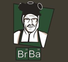 The Cook of Breaking Bad