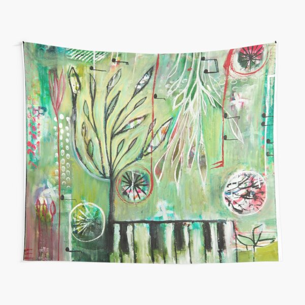Songs of life Tapestry