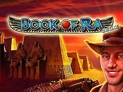 Book of Ra by Stargames067