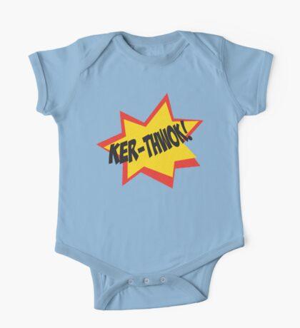 Kerthwok! Kids Clothes