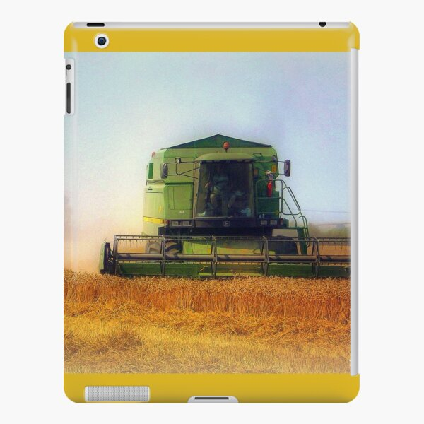 Reaping Gold iPad Snap Case