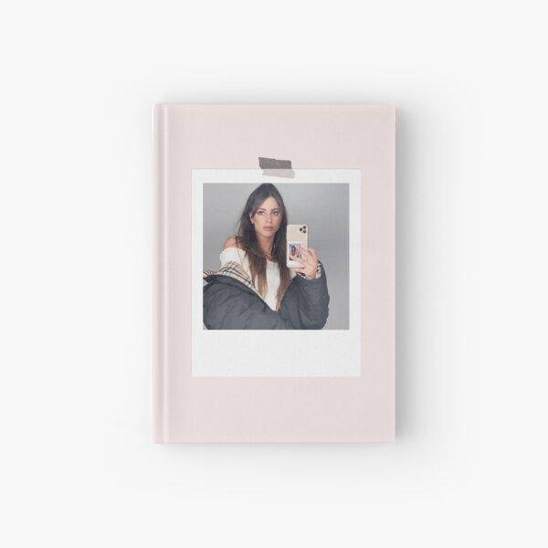 tini stoessel polaroid Cuaderno de tapa dura