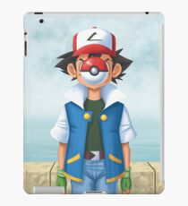 The Son of Monsters iPad Case/Skin