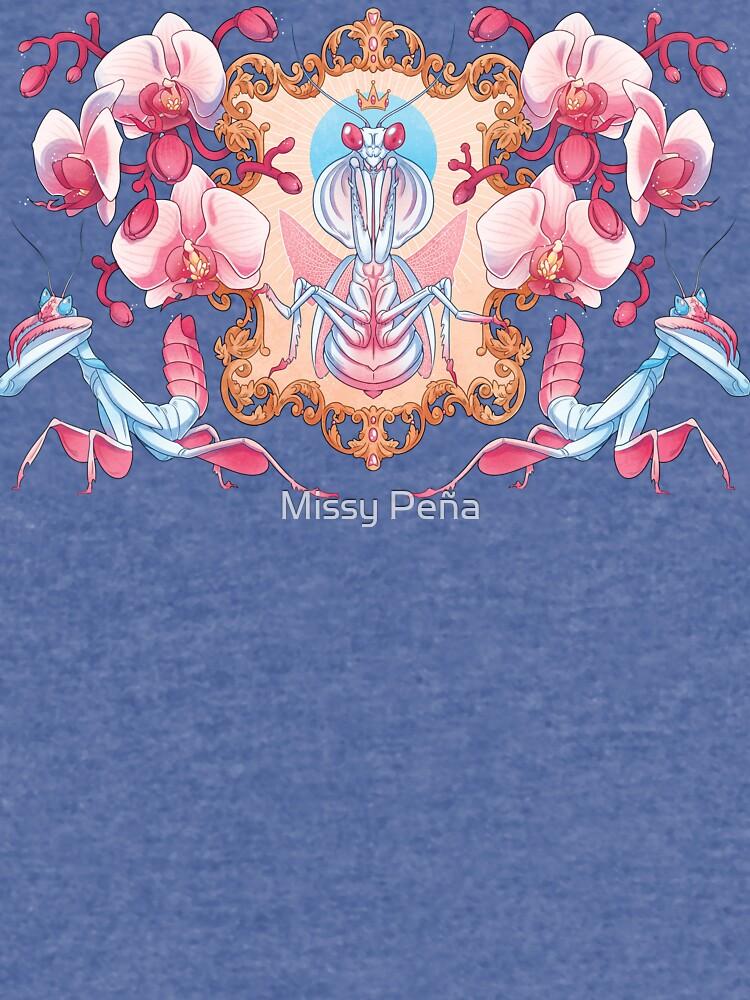 Mantis Prayer by zimmay