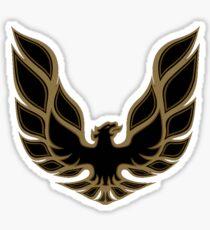 Pontiac Firebird Sticker