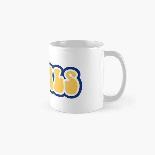 ROYALS STICKER Classic Mug